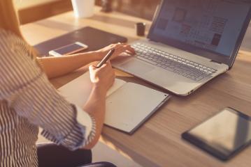 5 Grandes Empresas Mundiais que Adotaram Coworking